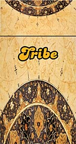Tribe Cigarettes Package